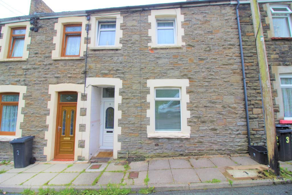 Railway Terrace, Treharris, CF46 5HD